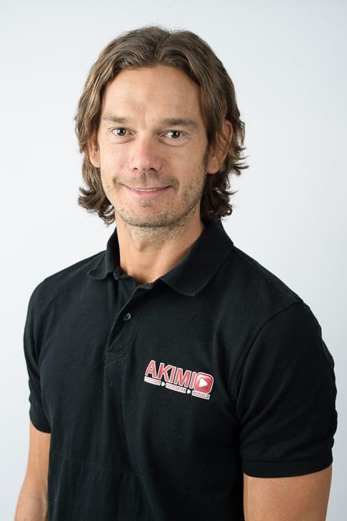 Hans Christian Løwø